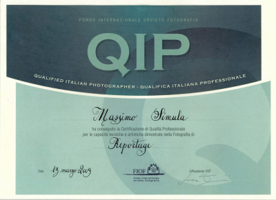 QIP-reportage