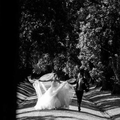 Erika e Fabio Villa Cassoli