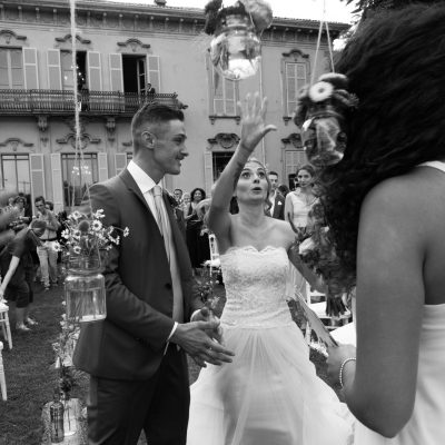 MARIANNA ED ALEX: WEDDING IN VILLA GREPPI